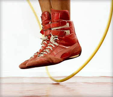 Why you should be jump roping
